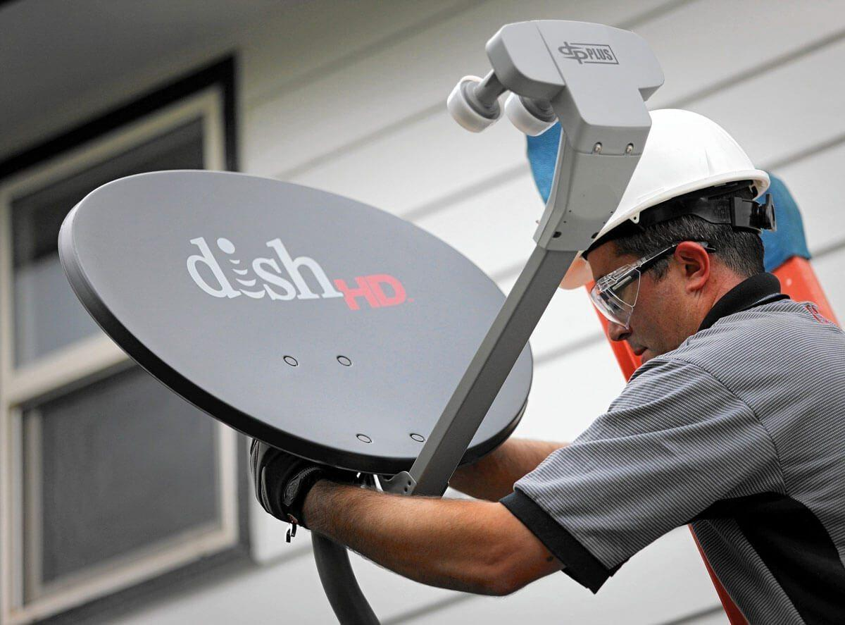 Free DISH Installation - Joplin, Missouri - Wireless Connections - DISH Authorized Retailer