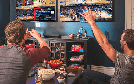 Watch Sports with HD DISH Satellite TV - Sports Package - Wireless Connections in Joplin, Missouri - DISH Authorized Retailer