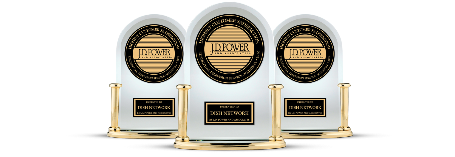 DISH Customer Satisfaction - Ranked #1 by JD Power - Wireless Connections in Joplin, Missouri - DISH Authorized Retailer