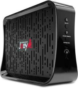 The Wireless Joey - Cable Free TV Box - Joplin, Missouri - Wireless Connections - DISH Authorized Retailer
