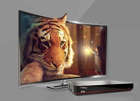 The Leader in HD TV - Joplin, Missouri - Wireless Connections - DISH Authorized Retailer