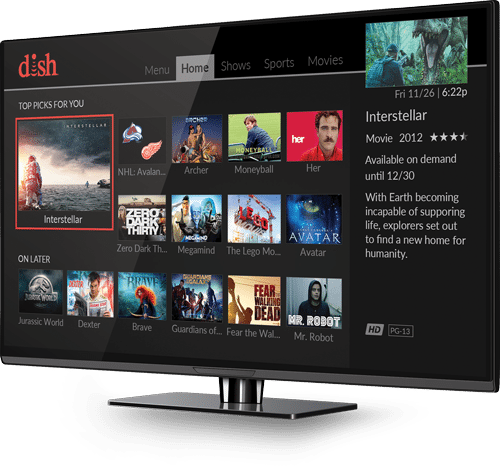 Get DISH On Demand Movies from Wireless Connections in Joplin, Missouri - DISH Authorized Retailer